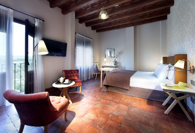 Room Exe Casa De Los Linajes