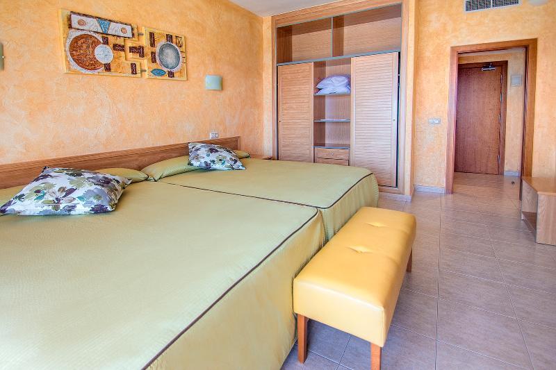 Бенидорм отель corona del mar испания