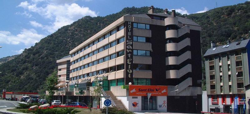 Fotos de Hotel Sant Eloi