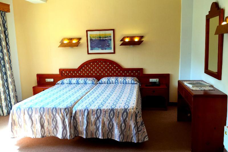 Room Sa Coma