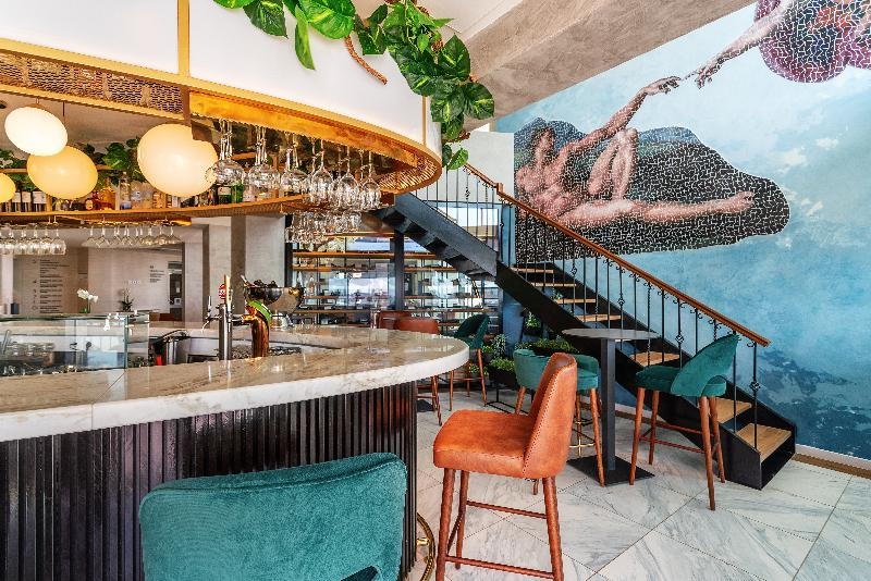 Restaurant Eva