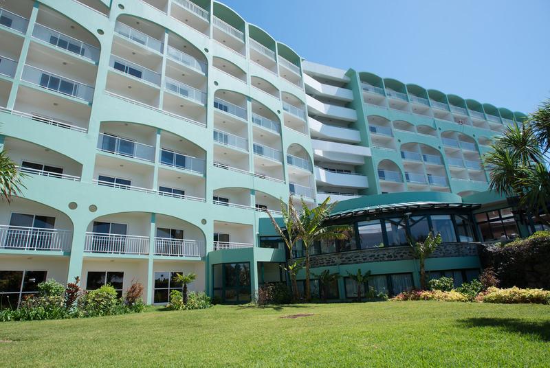 Foto de Pestana Bay Ocean Aparthotel