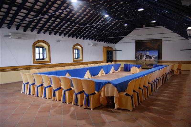 Conferences Cortijo El Esparragal
