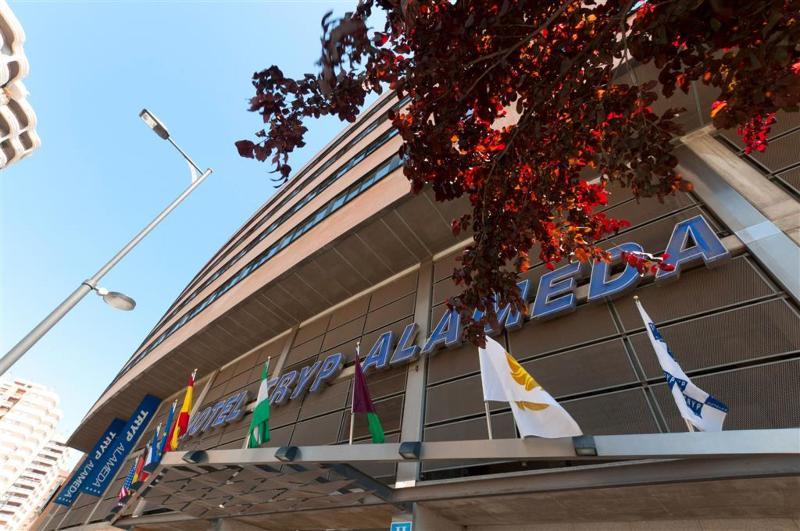 imagen de hotel Tryp Alameda