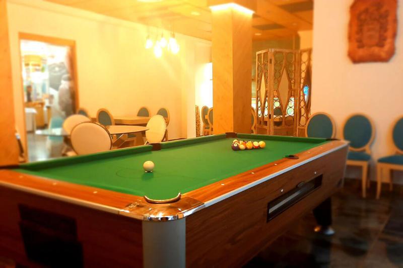 Escapada en el Hotel eureka