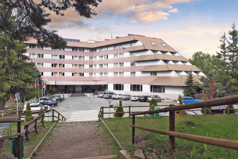 Escapada en el Alp hotel masella