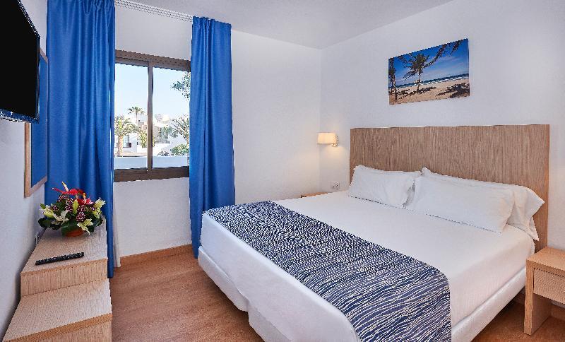 APARTAMENTOS HESPERIA BRISTOL PLAYA Corralejo - Fuerteventura