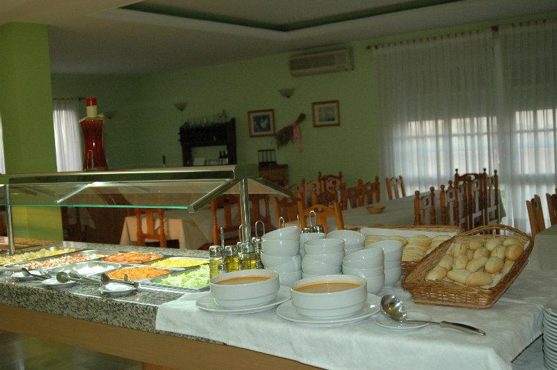 Restaurant Torre De Los Guzmanes