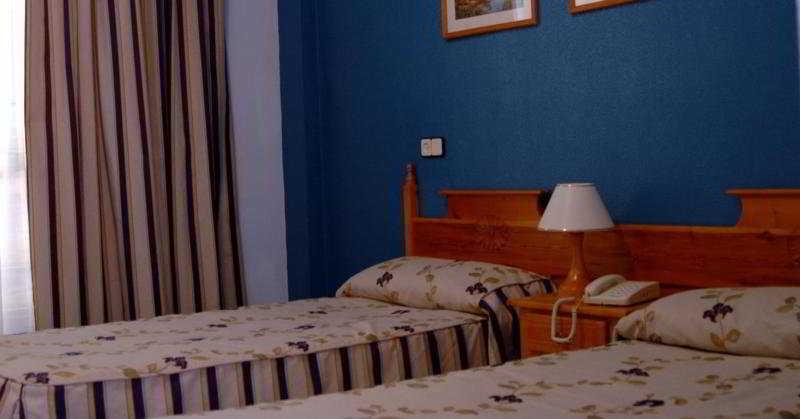 Room Torre De Los Guzmanes