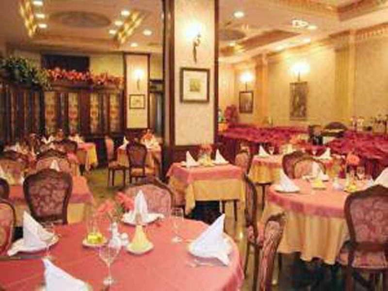 Restaurant Sapphire