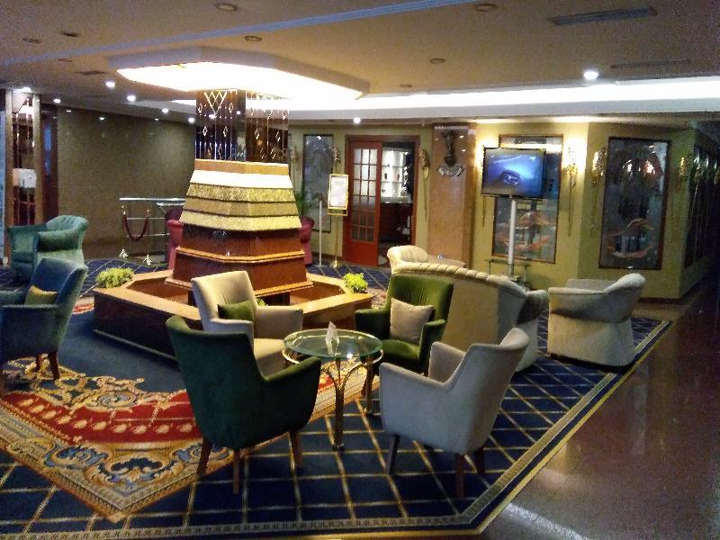 Lobby Grand Anka