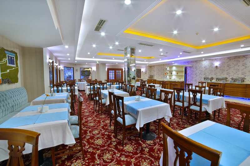 Restaurant Grand Anka