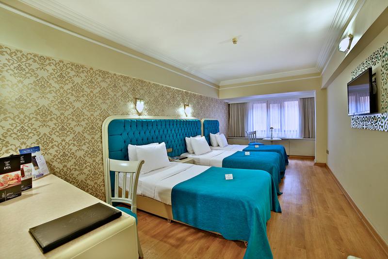 Room Grand Anka