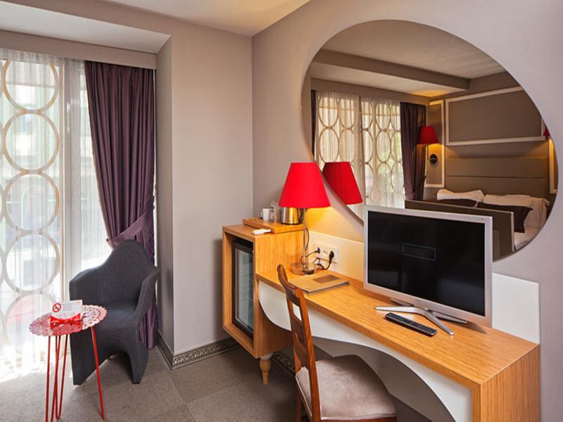 Foto del Hotel All Seasons Hotel del viaje turquia cultural playas maravillosas