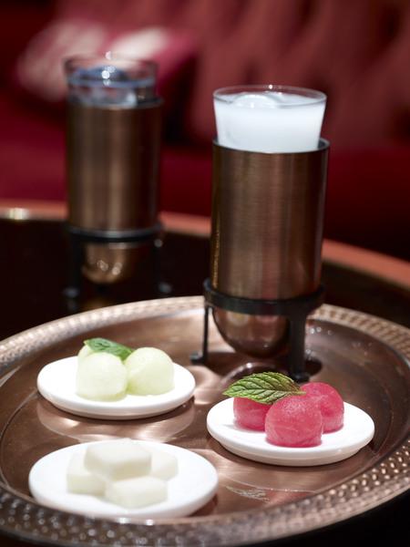 Bar Divan Istanbul Hotel