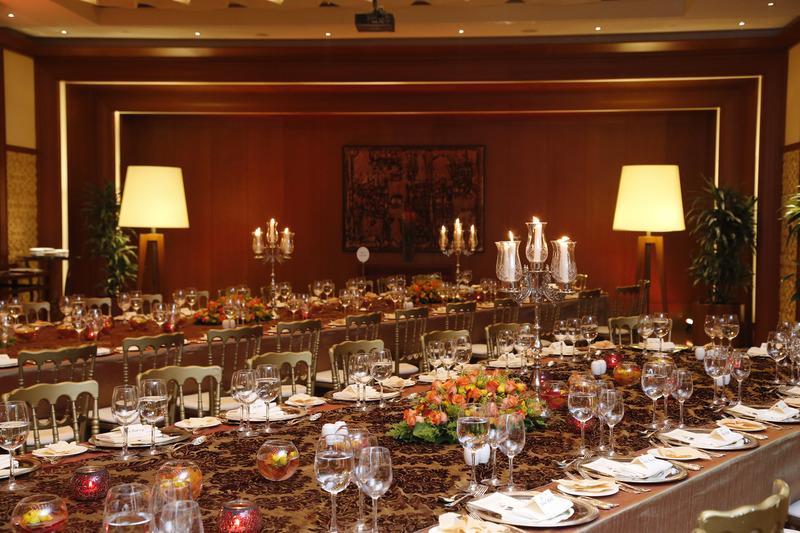 Conferences Divan Istanbul Hotel