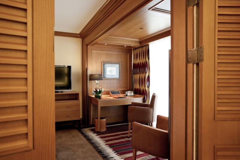 Room Divan Istanbul Hotel