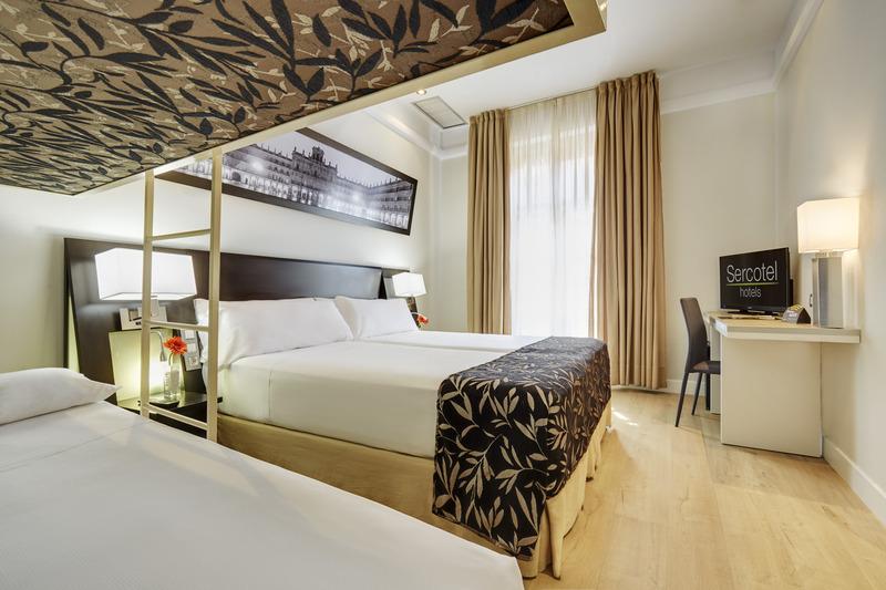 Fotos Hotel Sercotel Las Torres