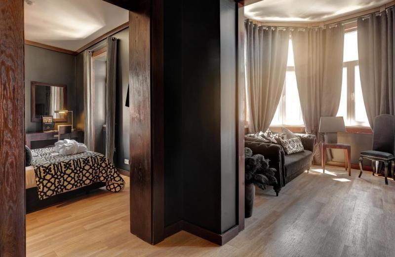 Room Inglaterra