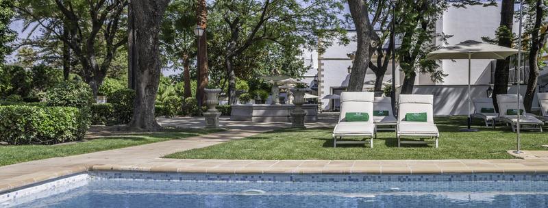 Pool Duques De Medinaceli