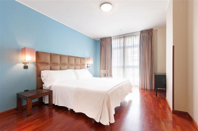Fotos Hotel Tryp Valladolid Sofia Parquesol