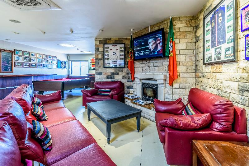Bar Browns Sports & Leisure Club Vilamoura