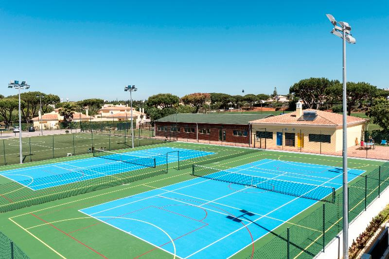 Sports and Entertainment Browns Sports & Leisure Club Vilamoura