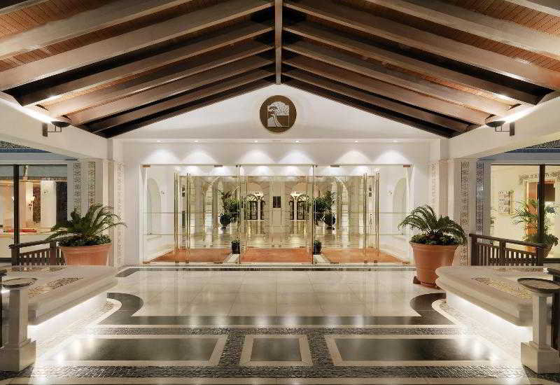 Lobby Pine Cliffs Hotel, A Luxury Collection Resort