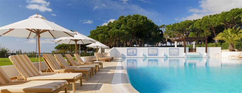 Pool Pine Cliffs Hotel, A Luxury Collection Resort