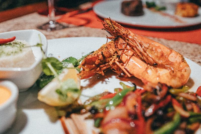 Restaurant Pine Cliffs Hotel, A Luxury Collection Resort