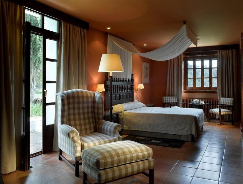 Fotos Hotel Parador De Cazorla