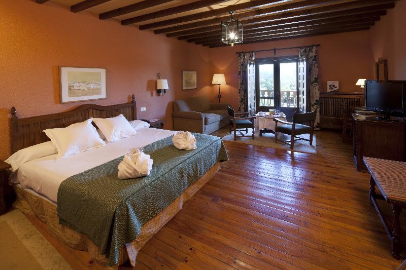 Fotos Hotel Parador De Cervera