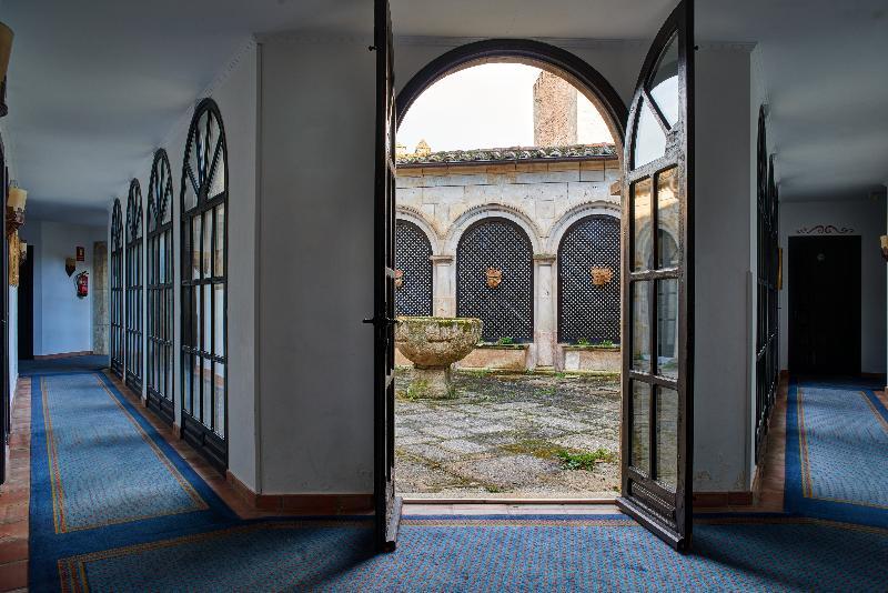 Fotos Hotel Parador De Ciudad Rodrigo
