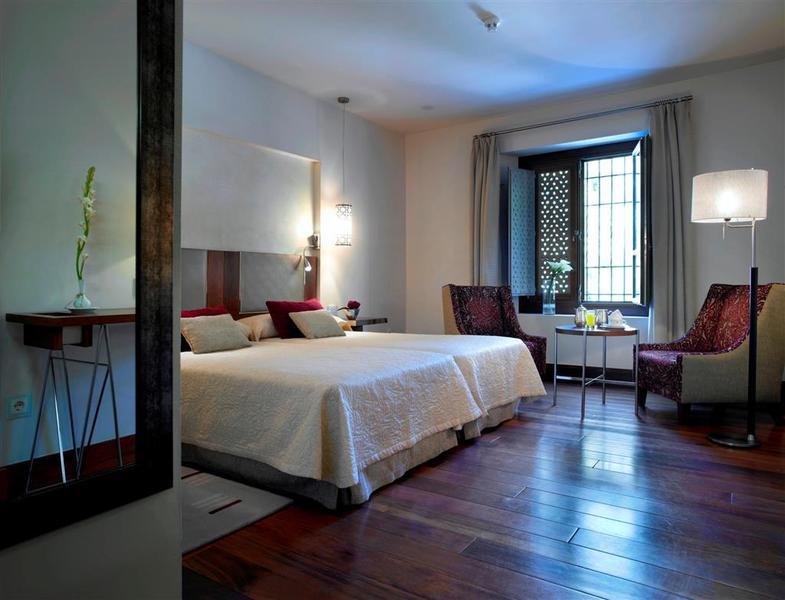 Room Parador De Granada
