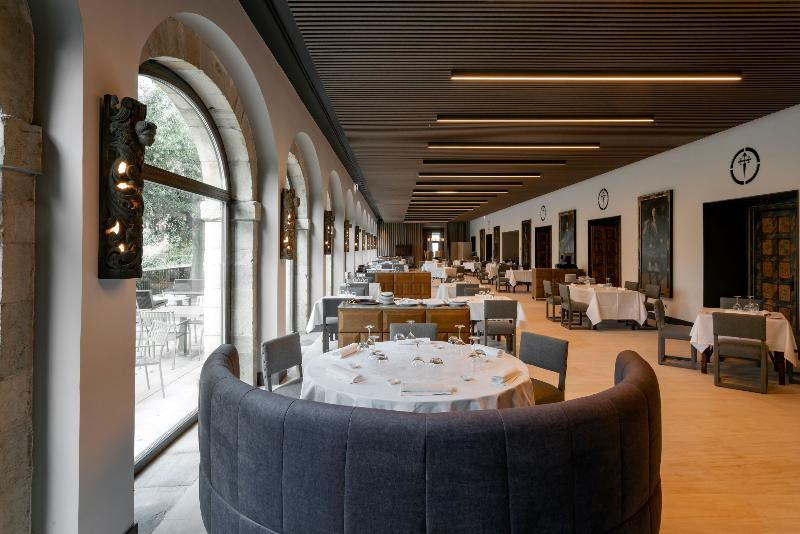 Restaurant Parador De Leon. San Marcos