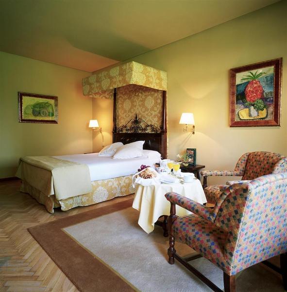 Room Parador De Leon. San Marcos