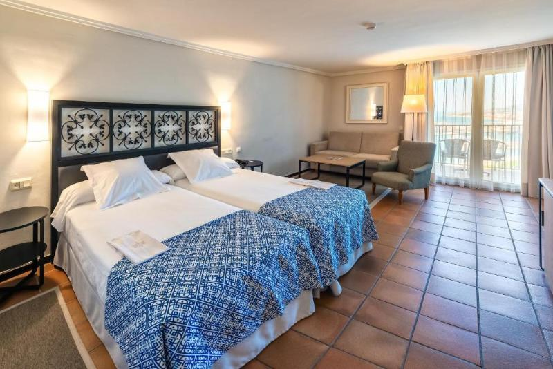 Fotos Hotel Parador De Malaga. Gibralfaro
