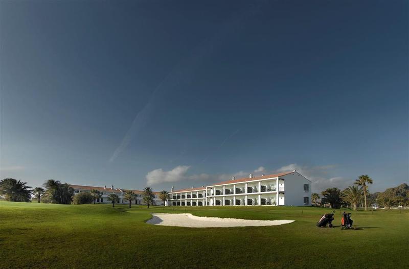 imagen de hotel Parador Golf