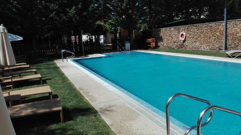 Parador Puebla de Sanabria - Pool - 19