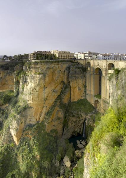 imagen de hotel Parador De Ronda