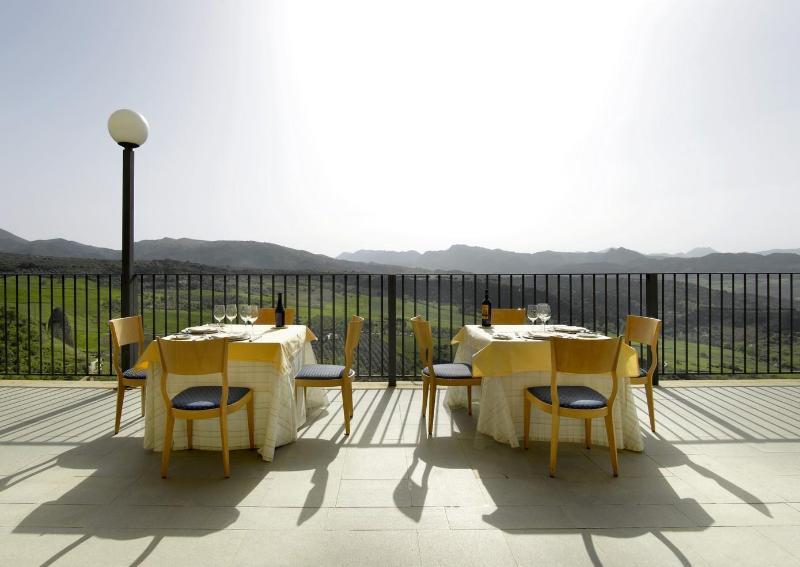 Fotos Hotel Parador De Ronda