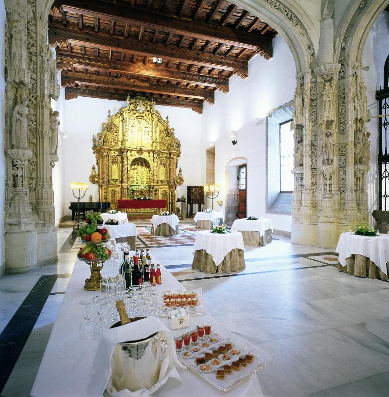 Foto de Parador de Reis Catolicos