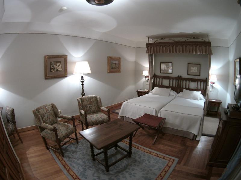 Fotos Hotel Parador De Santiago De Compostela
