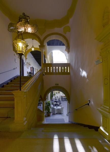 Fotos Hotel Parador De Ubeda
