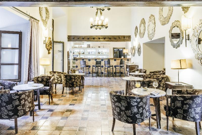 Bar Parador De Zafra
