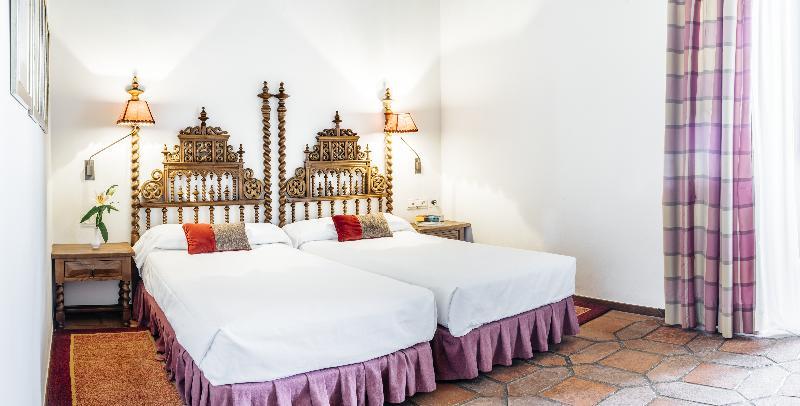 Room Parador De Zafra