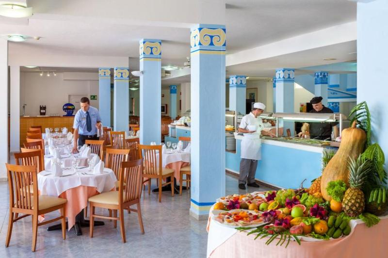 Hotel Bahia Flamingo