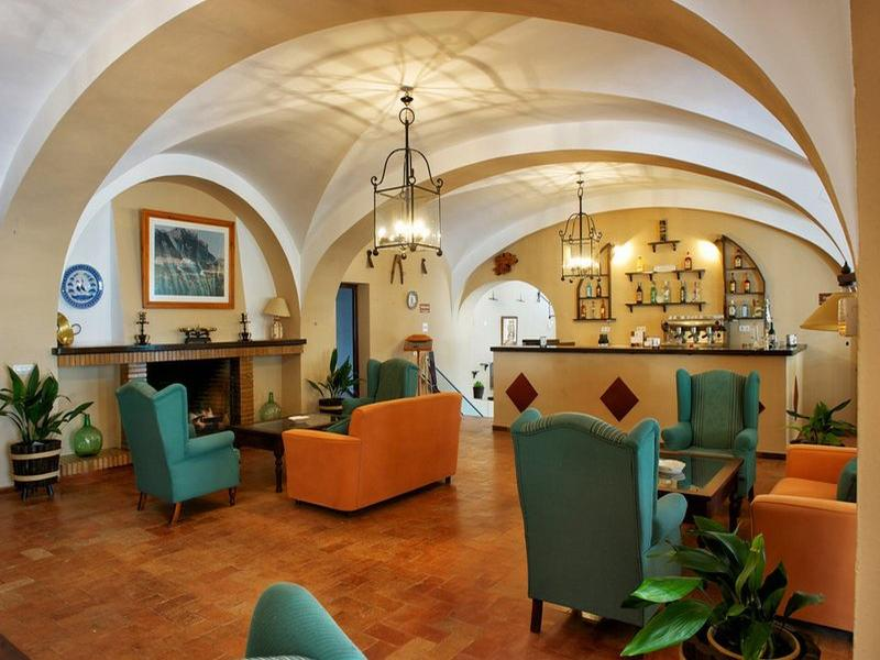 Bar Villa De  Grazalema