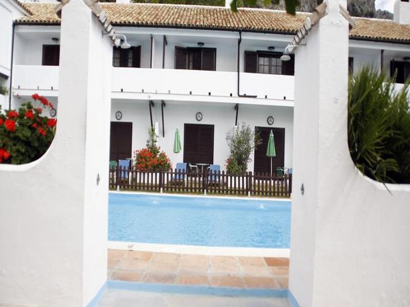 Pool Villa De  Grazalema