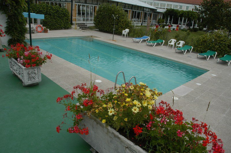 Pool Congreso